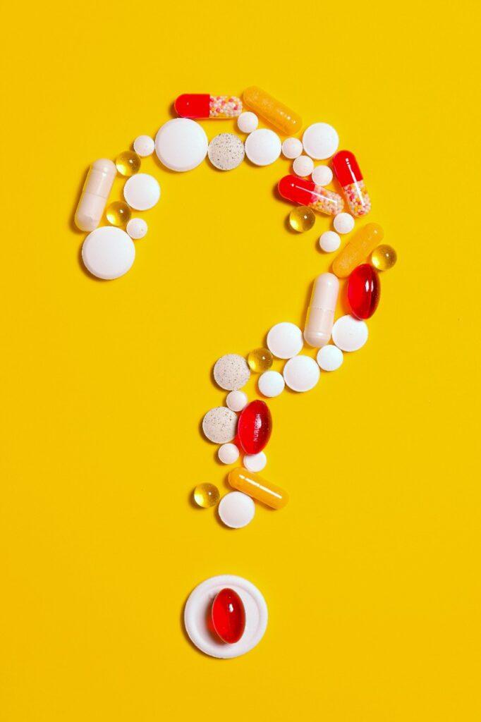 Do Medicines Make Us Healthy?